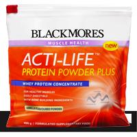Acti-Life Protein Powder Plus Sample~Facebook~AUS Actilife_Protein_Powder_Product
